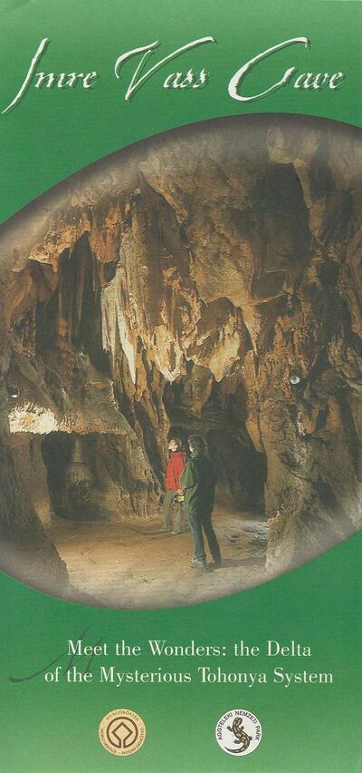 Imre Vass Cave