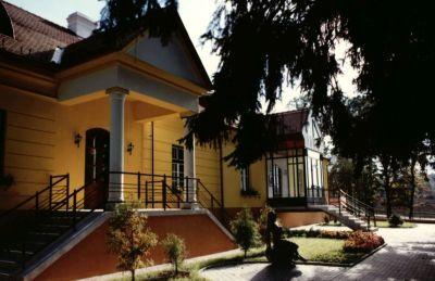 Sztankovánszky-kastély