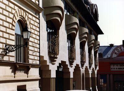 Kazinczy utcai Bikafejes ház