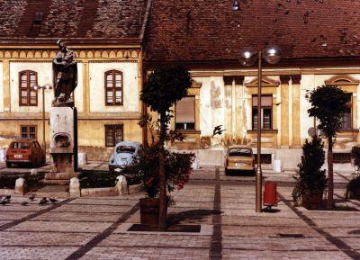 Flórián tér