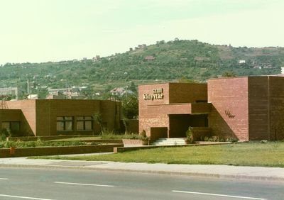SZMT Könyvtár