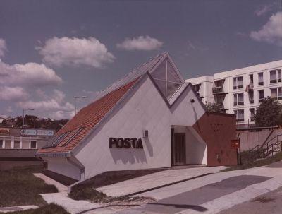 Jurisics utcai posta