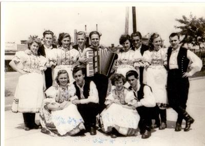 Cikta Rt. Ifjúsági tánccsoport 2.