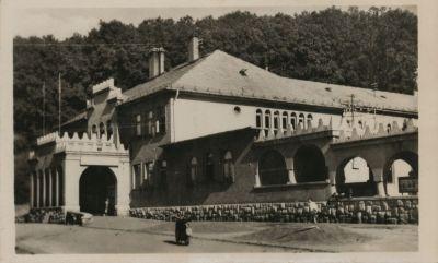 Komlói Művelődési Ház
