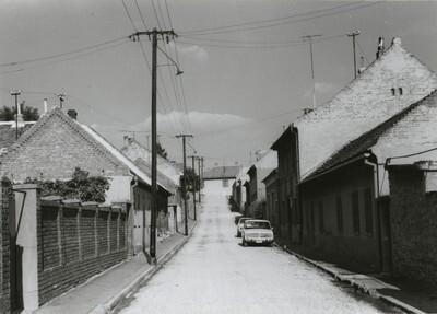 Ilona utca