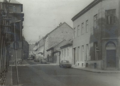 Jókai utca
