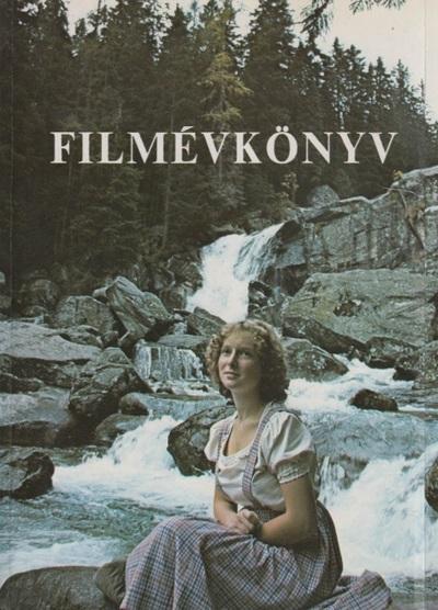 Filmévkönyv 1983