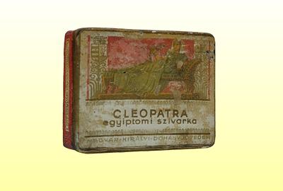 Cleopatra szivarka