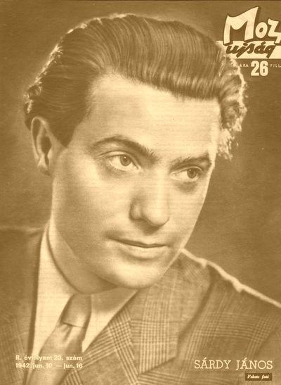 Mozi Ujság 1942/23. szám