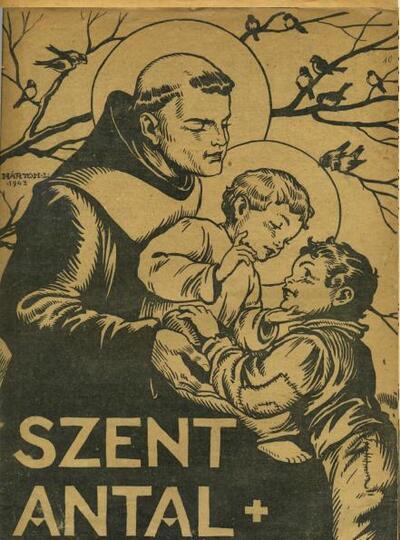 Szent Antal 1944. október