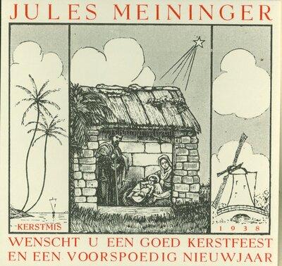 Jules Meininger