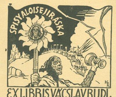 Spisy Aloise Jiráska