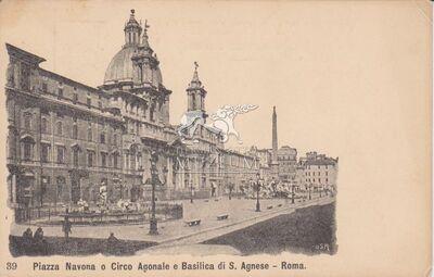 Képeslap-Roma