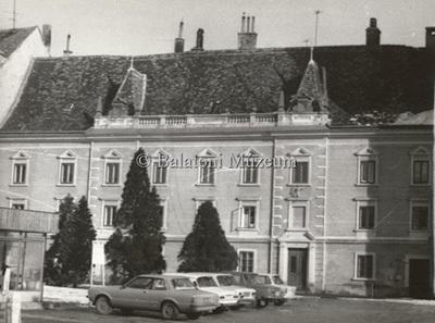 Fő tér 10. 1979-ben