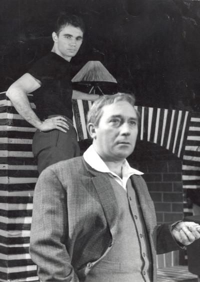Jean Cocteau - Az írógép