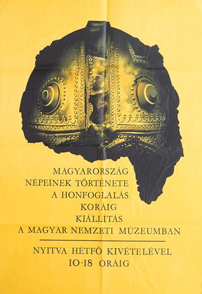 Kiállítás a Magyar Nemzeti Múzeumban