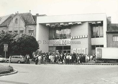 Helikon '84 Egyetemi és Főiskolai Kulturális Napok