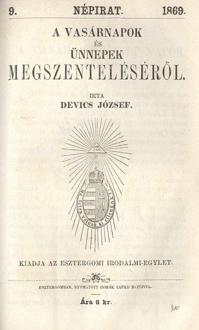 Népirat - 1869. 9. szám