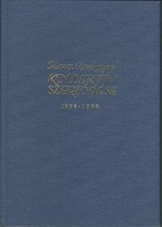 Tisza Cipőgyár Kollektív szerződése 1976 - 1980.