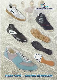 Tisza Cipő Cipőkatalógus 2