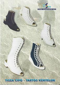 Tisza Cipő Cipőkatalógus 4
