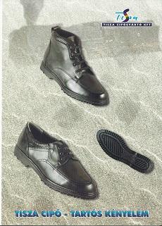 Tisza Cipő Cipőkatalógus 5