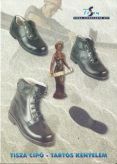 Tisza Cipő Cipőkatalógus 11