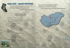 Tisza Cipő Cipőkatalógus mappa