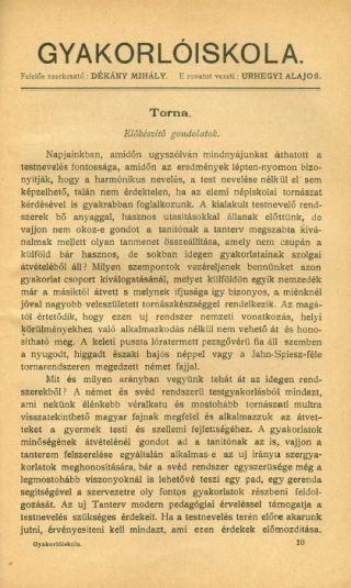 Gyakorlóiskola [1914/10]