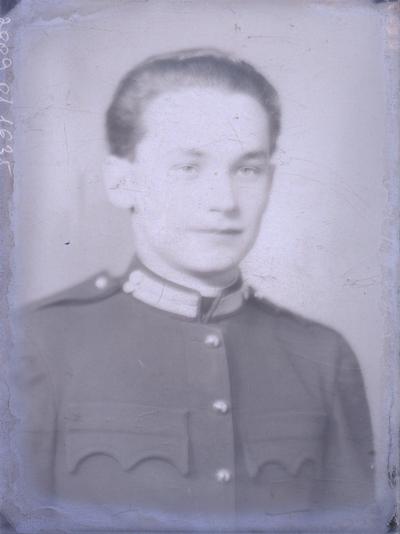 Katona portréja