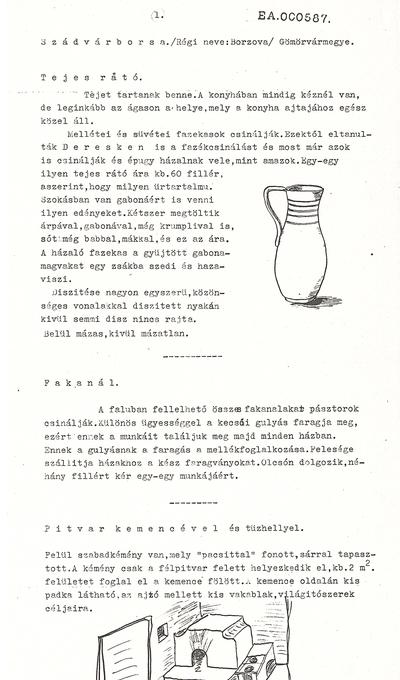 Márkus Mihály: Monográfia