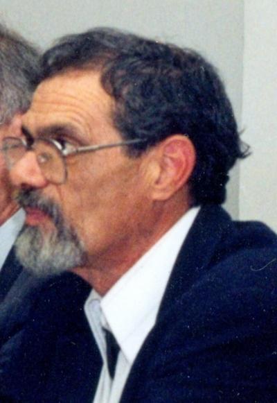 Elhunyt nagyjaink - Frojimovics Péter