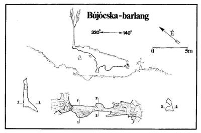 Bújócska-barlang