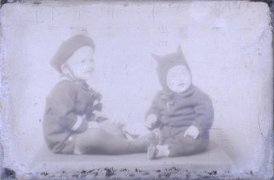 Gyermekportré