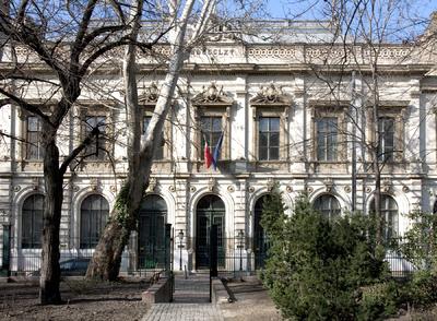 Olasz Intézet