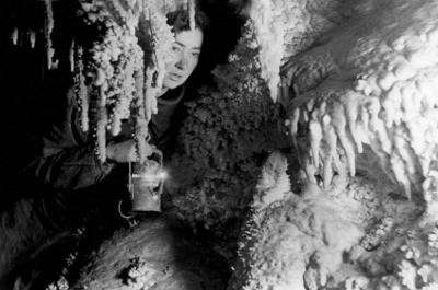 Szabadság-barlang, 1957. augusztus