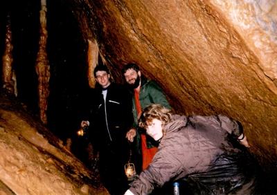 Barlangtúrák az Aggteleki Nemzeti Parkban