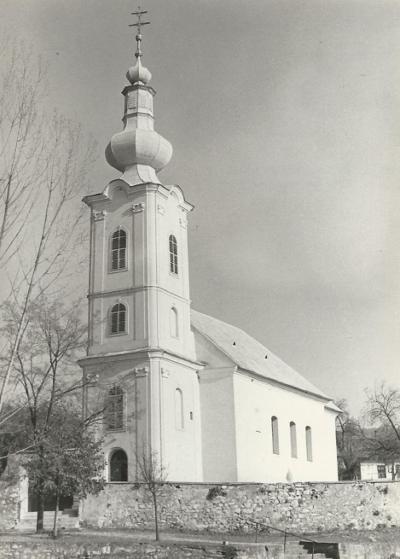 Szögliget - Római katolikus templom