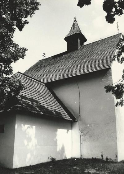 Tornaszentandrás - Római katolikus templom
