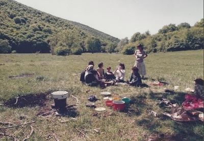Telekes-völgy