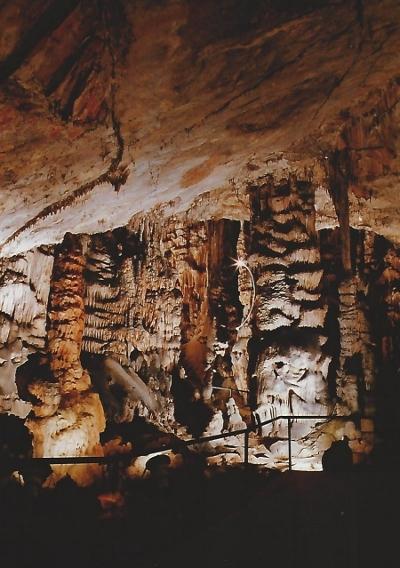 Barlang - Baradla-barlang
