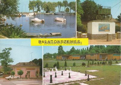 Balatonszemes