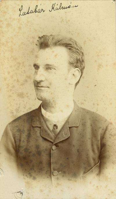 Latabár Kálmán Árpád id., színész