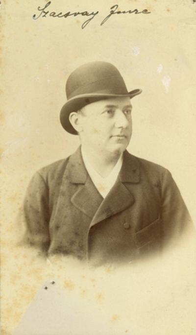 Szacsvay Imre színész