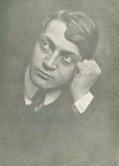 Ady Endre (könyöklős)