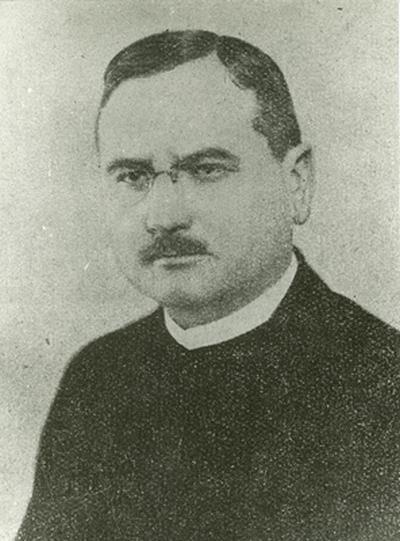 Baja Mihály