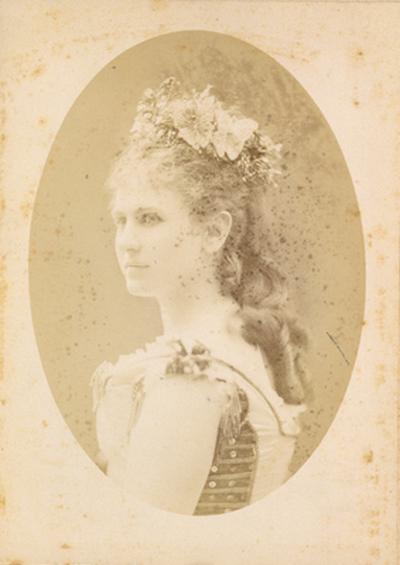 Katharina Schratt színésznő