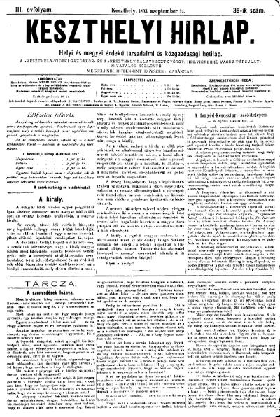 Keszthelyi Hirlap 1893.09.24.