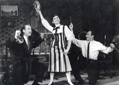 F Loewe - A.J.Lerner - My fair Lady