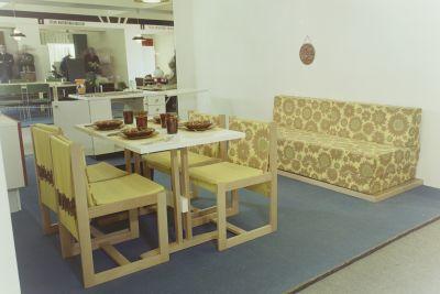 Otthon '73 bútorkiállítás
